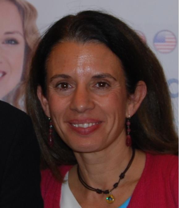 <strong>Rocío Pérez de Ayala</strong>